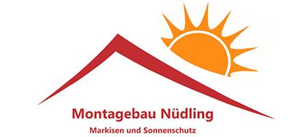 Montagebau Nüdling Logo